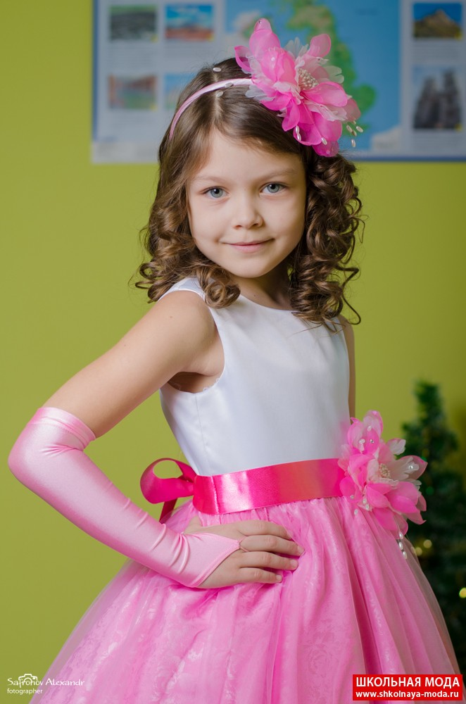 Платье для девочки в барнауле